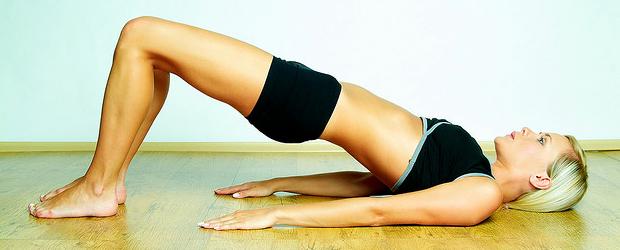 cwiczenia na plaski brzuch w domu