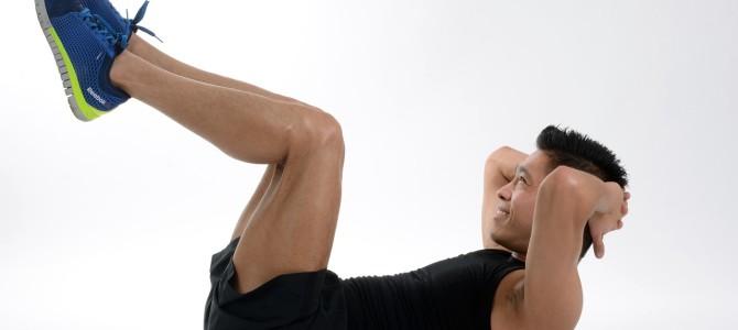 Odchudzanie – ćwiczenia, które możesz wykonywać w domu