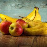 Dieta na masę – co warto jeść?