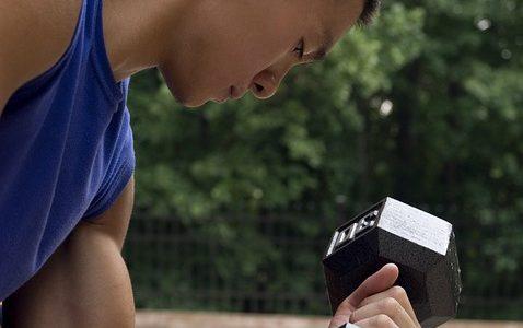 Ćwiczenia na biceps – jak to robić?