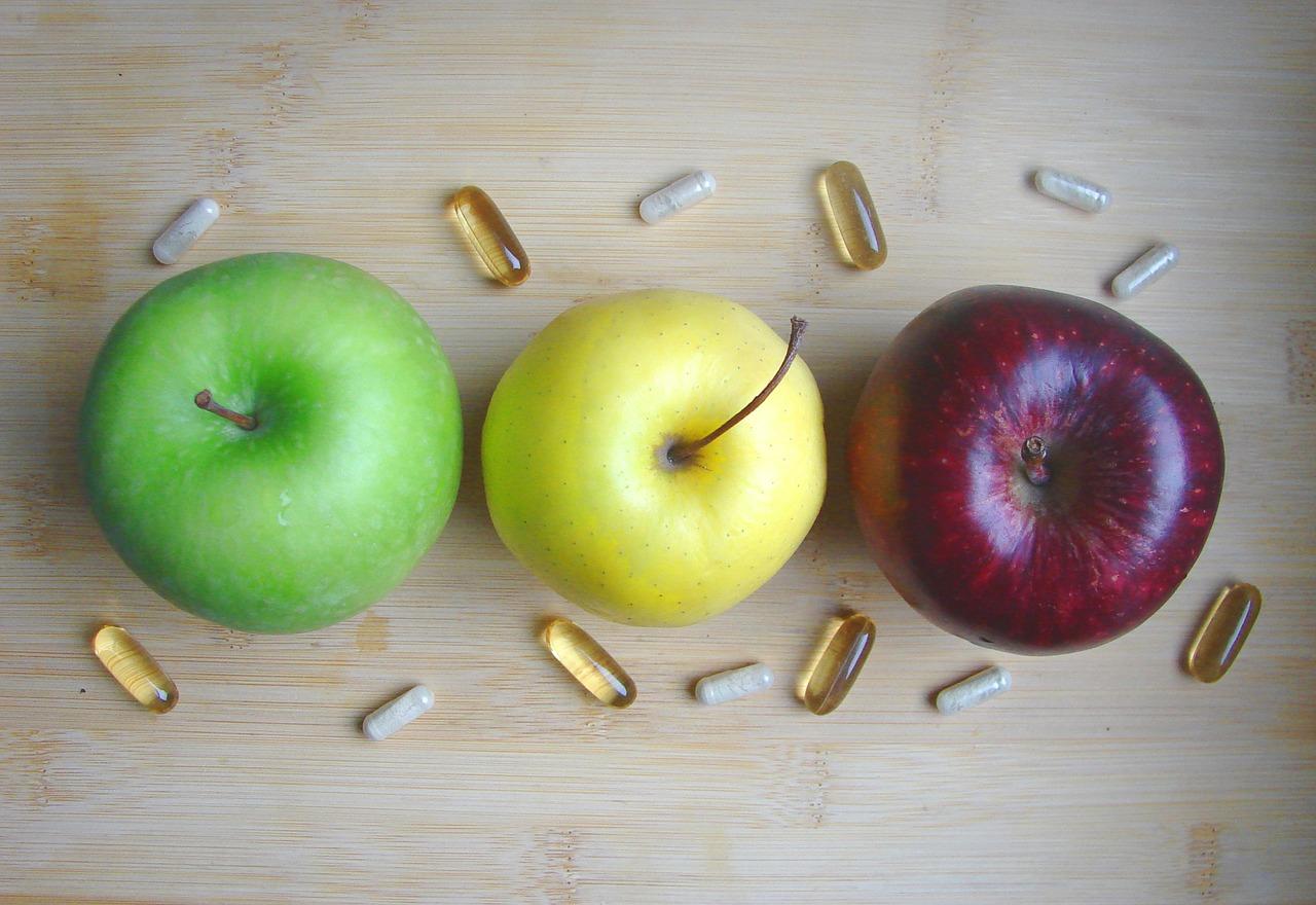 Dieta roślinna – czy suplementacja jest niezbędna?