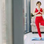 Joga – przegląd pozycji dla początkujących i zaawansowanych