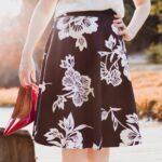 Buty do spódnicy – jak je dobrać?
